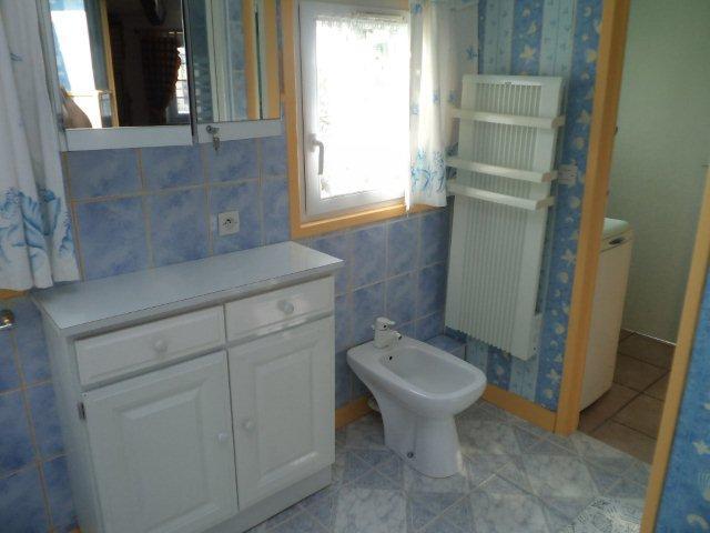 Salle de bain for Difference salle d eau salle de bain